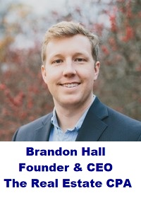 Tax Strategy with Brandon Hall