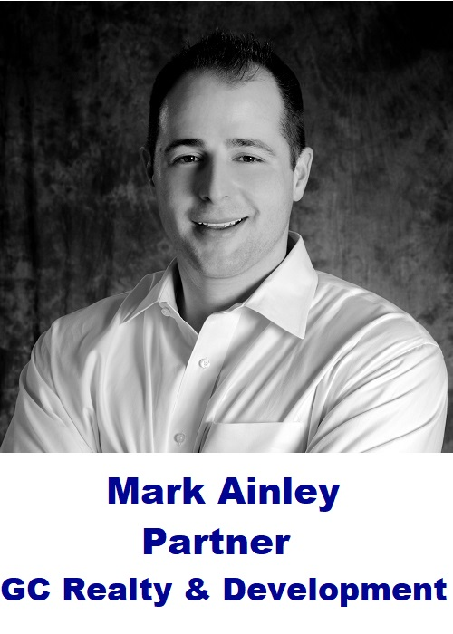Three hour phone consultation with Mark Ainley