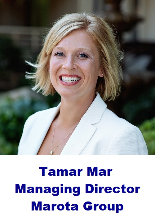 90 minute phone consultation with Tamar Mar